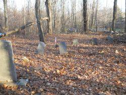 Moses Gilman Cemetery