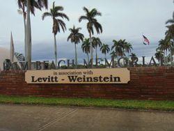 Palm Beach Memorial Park