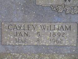 Carley William White