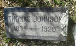 Thomas Johnson