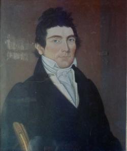 Abraham Christopher Beekman