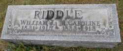 William J. Riddle