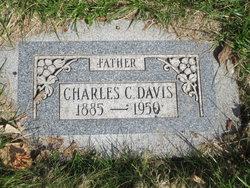 Charles Coburn Davis