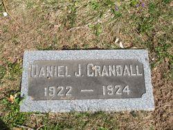 Daniel Jared Crandall