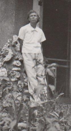 Bessie Lee <I>Thompson</I> Poage