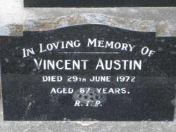 Vincent John Henry Austin