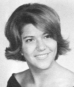 Patricia George <I>Phillips</I> Humbert