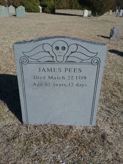James Pease