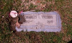 Charles L Patton