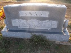 Beulah Ann <I>Brown</I> Swan