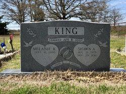 Shawn A King
