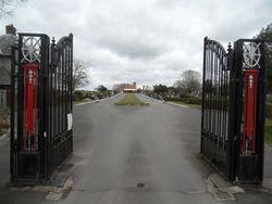 Lytham Park Cemetery and Crematorium