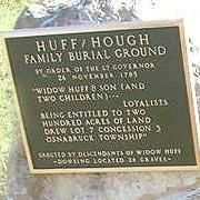 Hough Family Cemetery