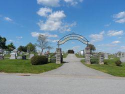 Saint Dominics Cemetery