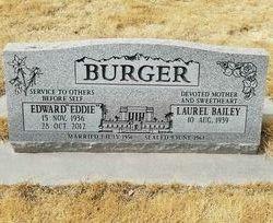 Edward Raymond Burger, Jr