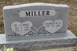 Harold LeRoy Miller