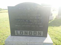 Hubert Wesley London