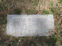Lida Harris <I>Johnson</I> Plank