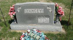 "Randall Scott ""Randy"" Yancey"