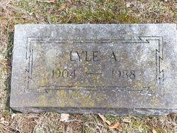Lyle A Walsh