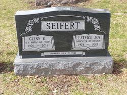 Glenn Robert Seifert