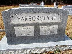 Charles Murphy Yarborough