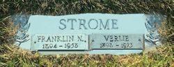 Franklin N Strome
