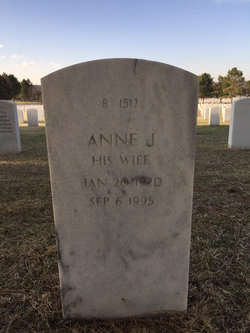 Anne J Cuthbertson