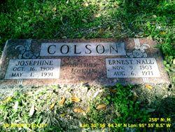 Josephine Colson