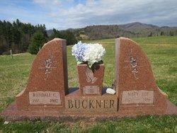 Mary Lee <I>Rogers</I> Buckner