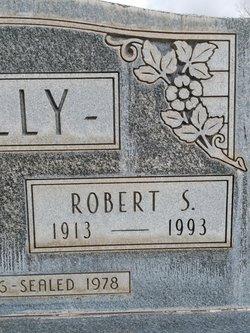 Robert Salmons Kelly