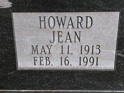 Howard Jean Kimmerle
