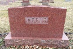 Doris Esther <I>Werner</I> Abels