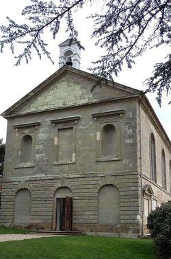 Compton Verney Chapel Cemetery