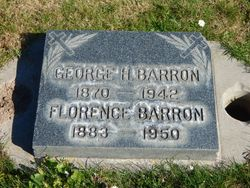 George Haviland Barron