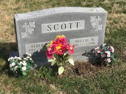 Albert Larmon Scott