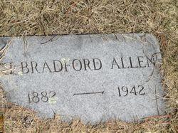 Jesse Bradford Allen