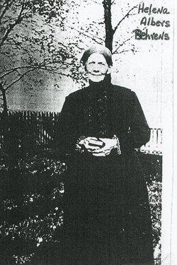 Helena Albers