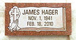 Jim and john hager memorial