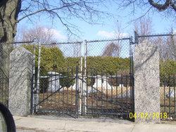 Temple Beth Israel Cemetery
