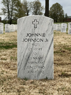 Johnnie Johnson, Jr