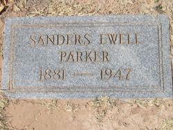 Sanders Ewell Parker