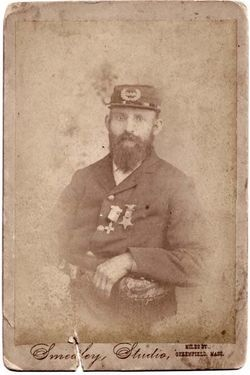 Amariah Thomas Chandler