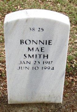 Bonnie Mae Smith