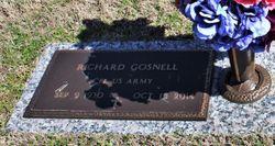 Richard Gosnell