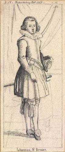 "Johan Prince of ""Hans"" Schleswig-Holstein"
