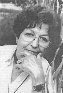 Amanda Berenguer