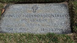 PFC Rodolfo Figueroa Montalvo