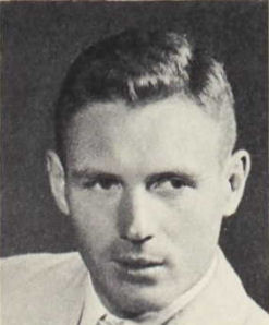 Murphy J. Willard Copeland