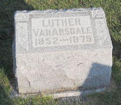 Luther Van Arsdale